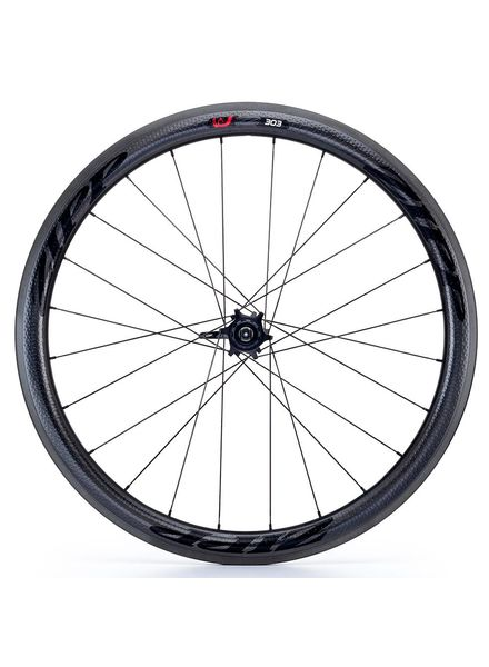 Zipp Speed Weaponry 303 Firecrest CC Rear 11S SRAM; Black Decal