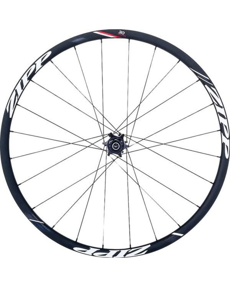 ZIPP 30 Disc Brake Rear 11S SRAM; White Decal