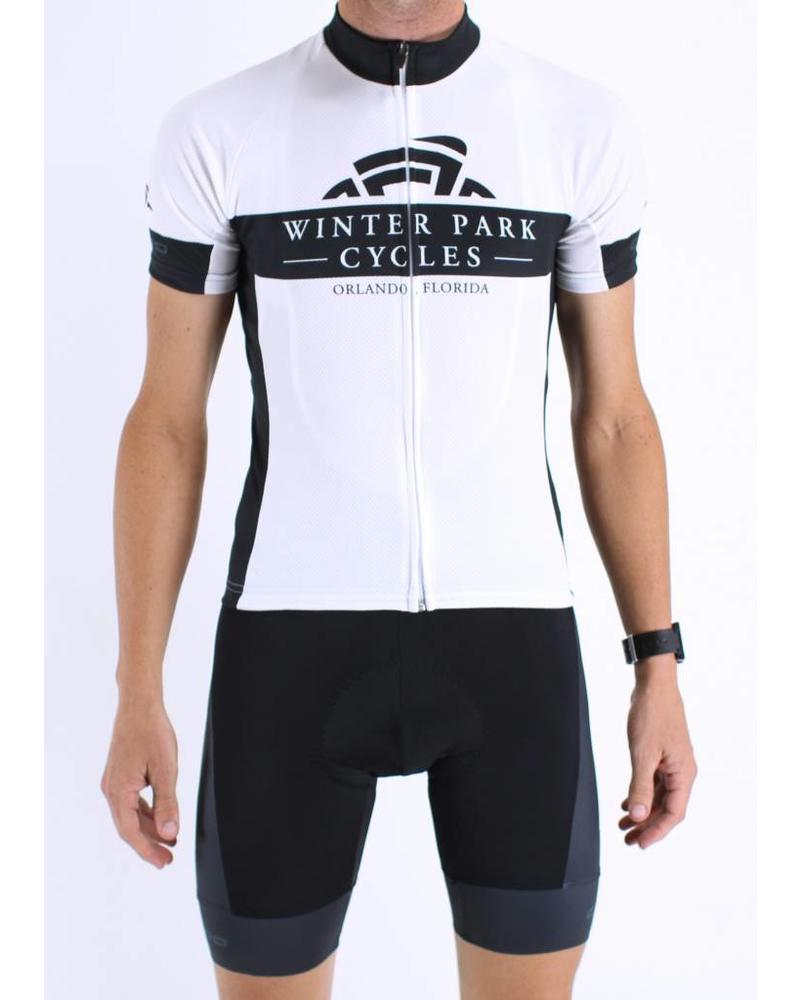 Capo Winter Park Cycles Kit