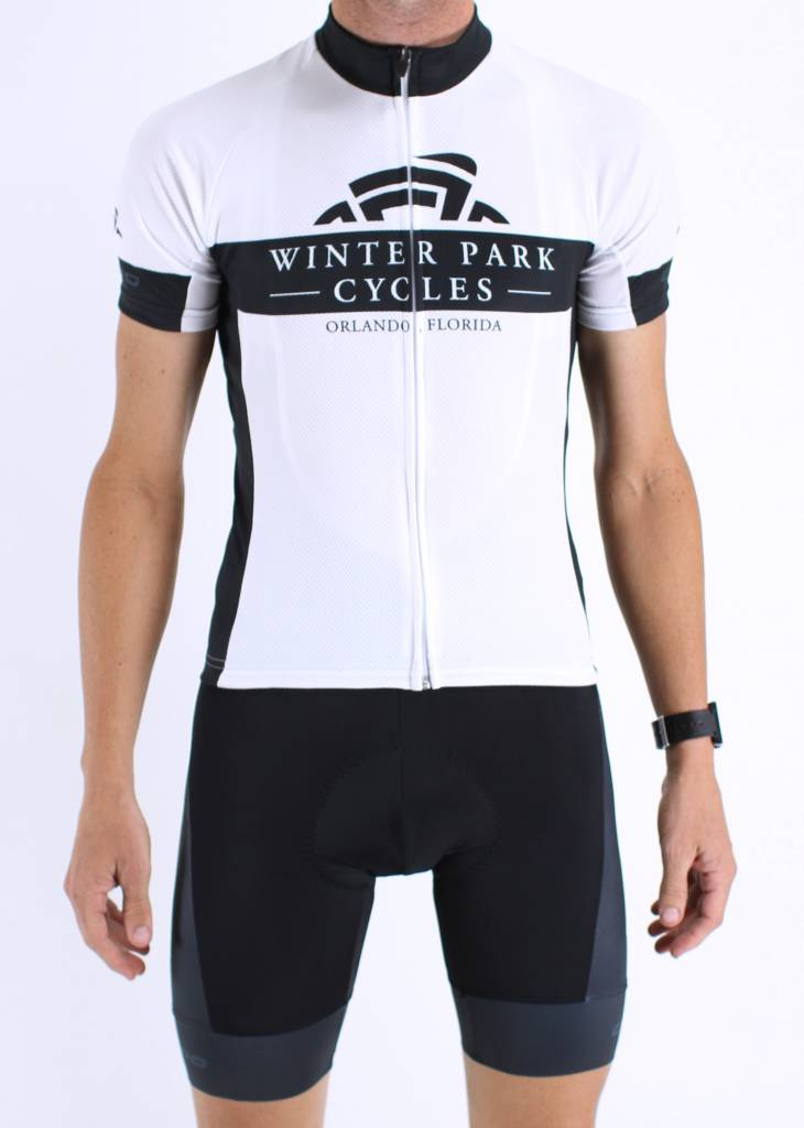 Capo Winter Park Cycles Kit