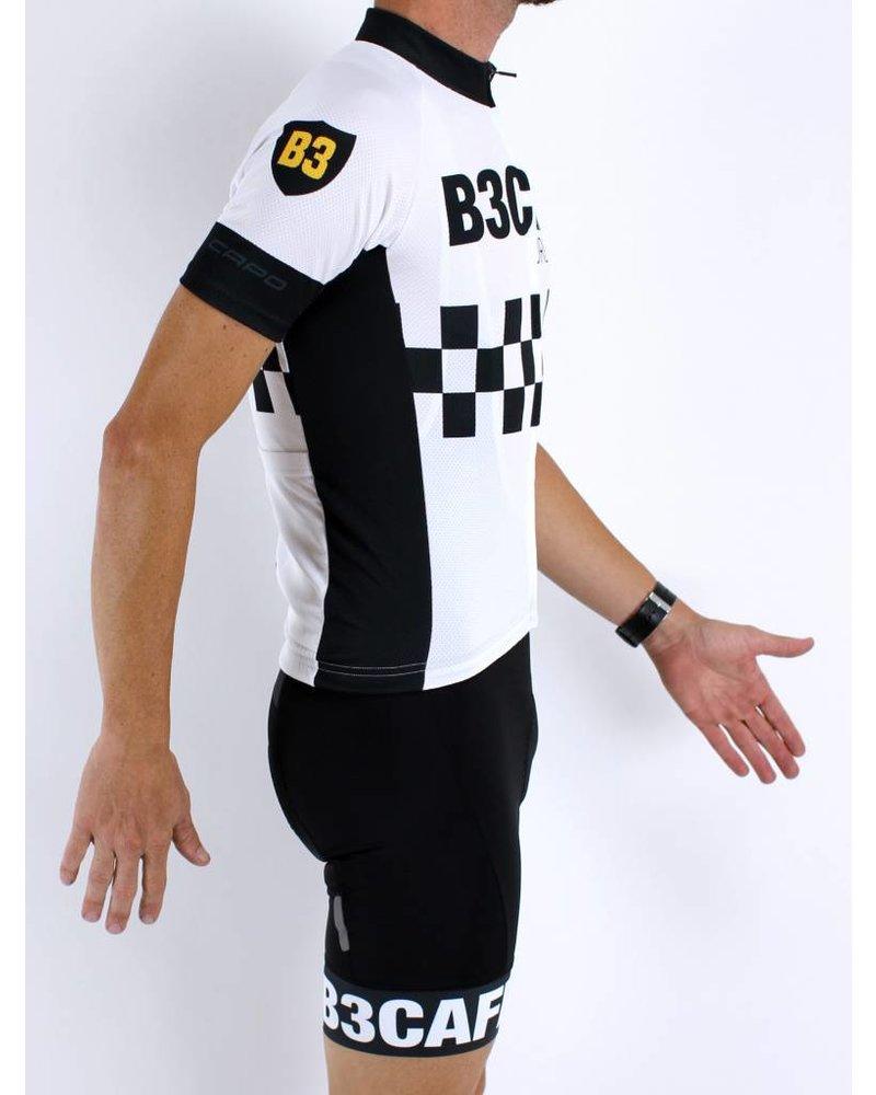 Capo B3 B&W Pro Kit