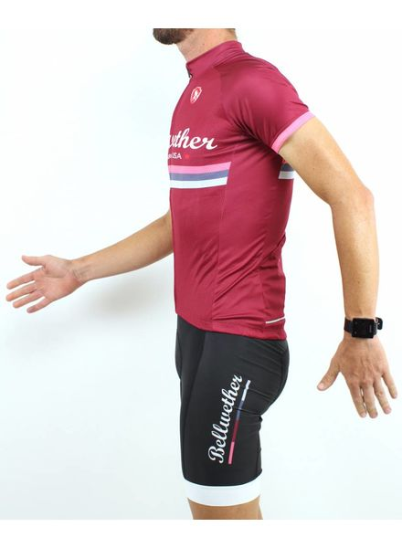 Bellwether Bellwether Heritage Bib Short