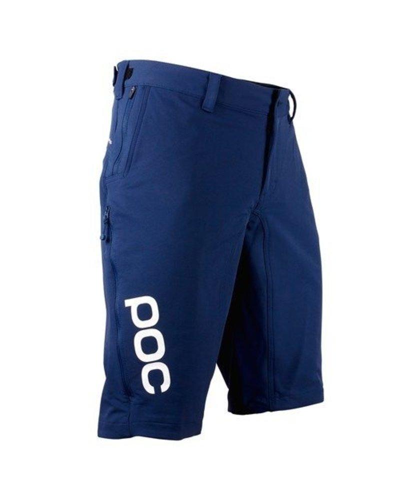 POC Trail Vent Shorts Boron Blue 32