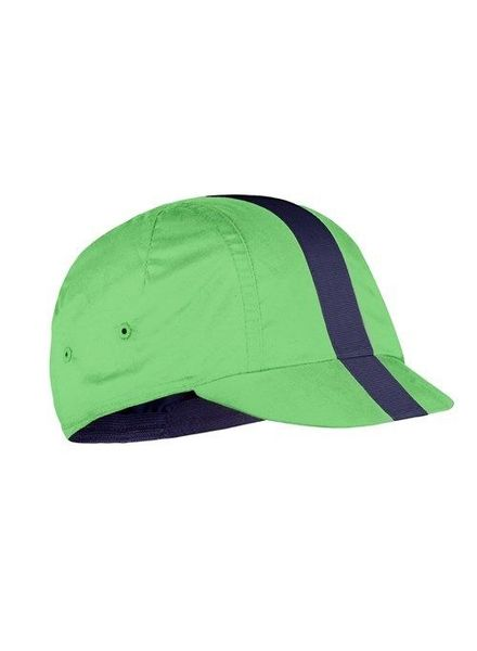 POC Fondo Cap Navy Black/Green One-size