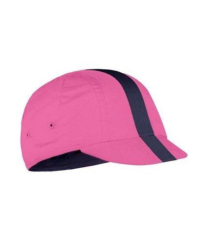 POC Fondo Cap Navy Black/Sulfate Pink