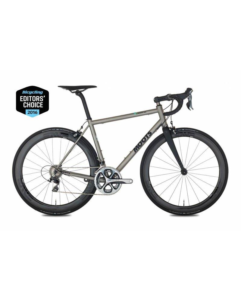 Moots Vamoots RSL DA 9000 Bike