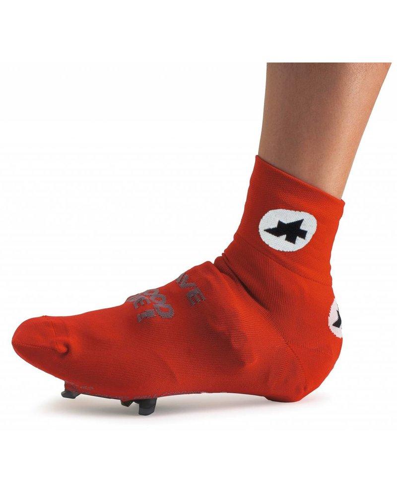 Assos Shoe Cover