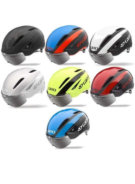 Giro Air Attack Helmet - w/Shield