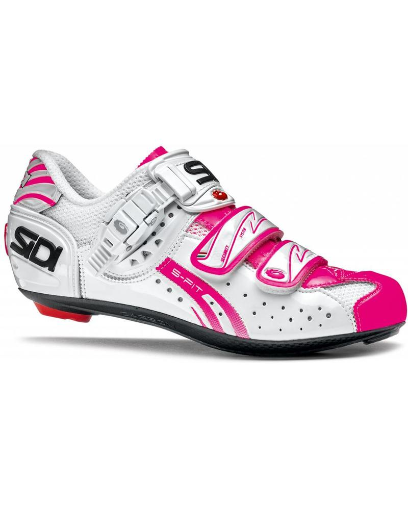 Sidi Genius Fit Women's Carbon Shoe