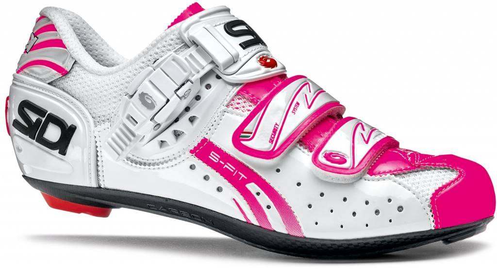 Sidi Genius Fit Women's Carbon Shoe