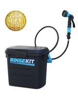 RinseKit Portable Hosing Station
