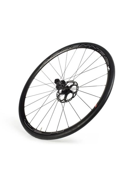 HED Cycling Ardennes LT Plus Disc Rear Clincher 25mm 700c
