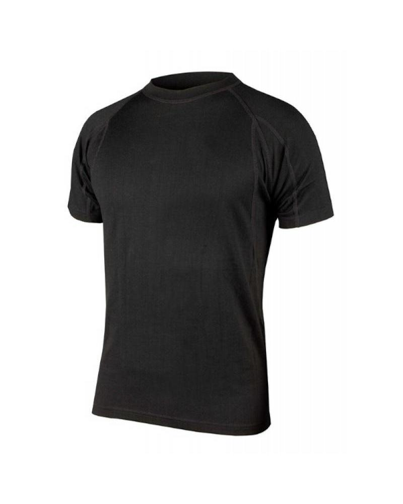 Endura Merino S/S Base Layer