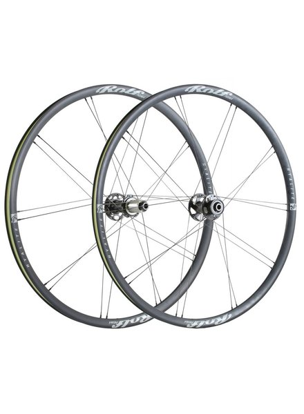 Rolf Wheels Hyalite ES Disc Shimano 10/11 Spd
