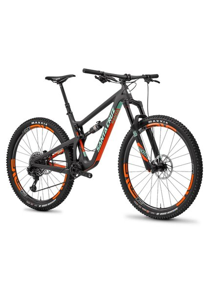 Santa Cruz Hightower C R1 29er
