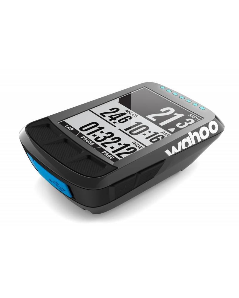 Wahoo Fitness ELEMNT Bolt GPS Computer Bundle