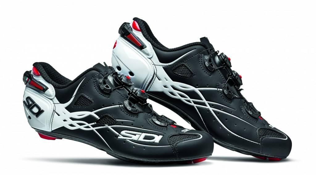 Sidi Shot Carbon Shoes