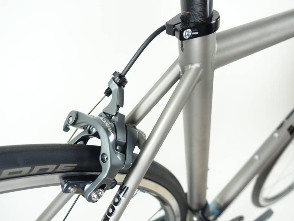 Moots 54cm Vamoots CR Ultegra Bike - Showroom/Demo