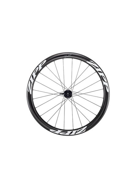 Zipp Speed Weaponry 302 CC Disc Brake Front; White Decal
