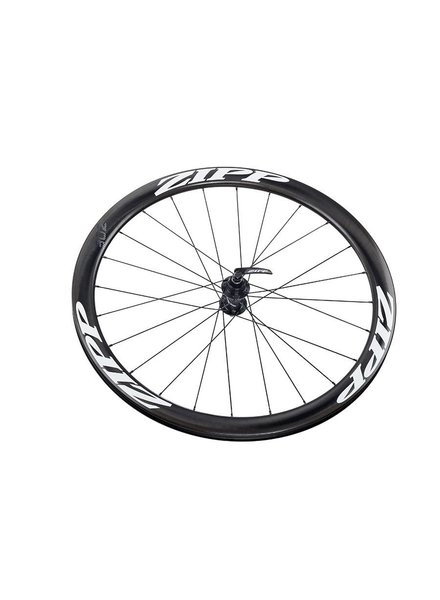 ZIPP 302 CC Disc Brake Rear 11S SRAM; White Decal