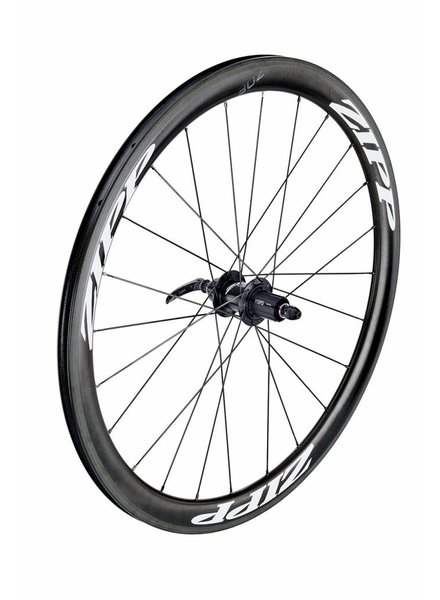 ZIPP 302 CC Rear 11S SRAM; White Decal