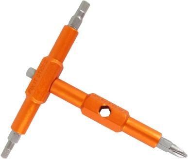 B D Speed DBA Fix It Sticks Fix It Sticks  2.5-5.0