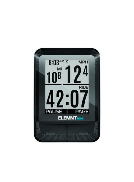 Wahoo Fitness ELEMNT Mini GPS Bike Computer