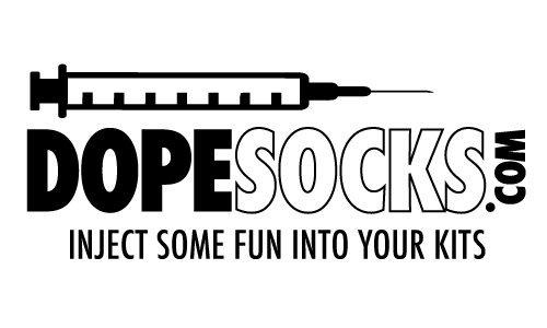 Because socks do matter.