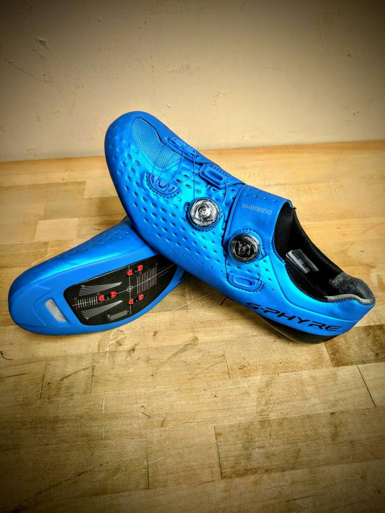 Shimano S Phyre Road Shoes Winter Park Cycles