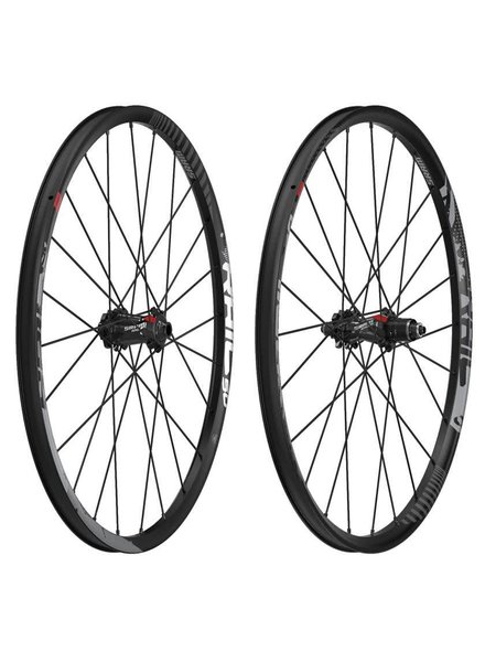 "SRAM Rail 50 27.5"" Rear UST Aluminum Clincher Tubeless"