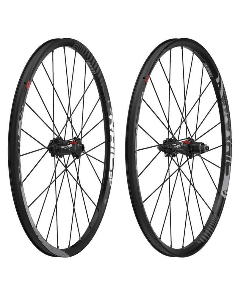 "SRAM Rail 50 29"" Rear UST Aluminum Clincher Tubeless"