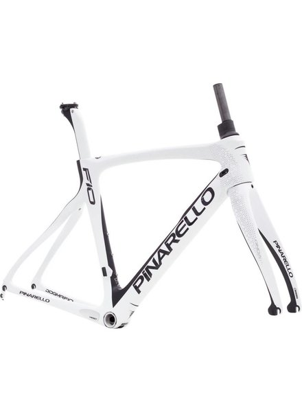Pinarello Dogma F10 165 White Sideral 54cm