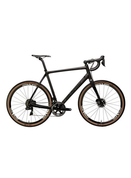 Alchemy Hyas Ult Di2 Disc Bicycle