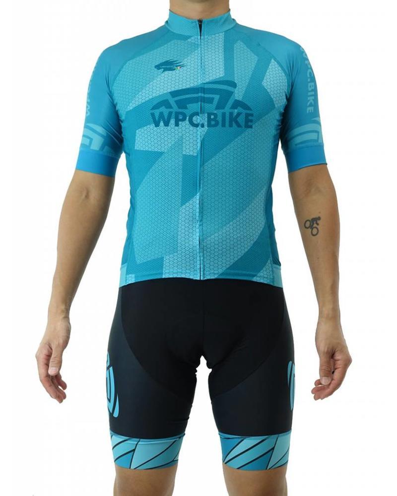 WPC.BIKE Celeste SL Jersey