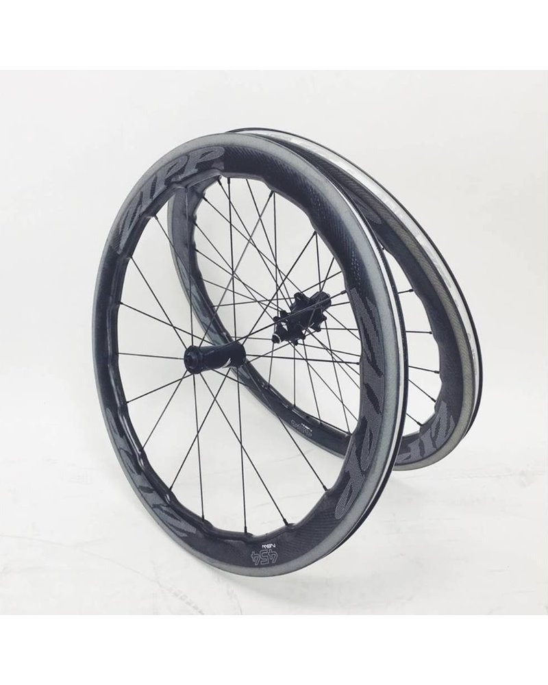 ZIPP 454 NSW Carbon Clincher Wheelset