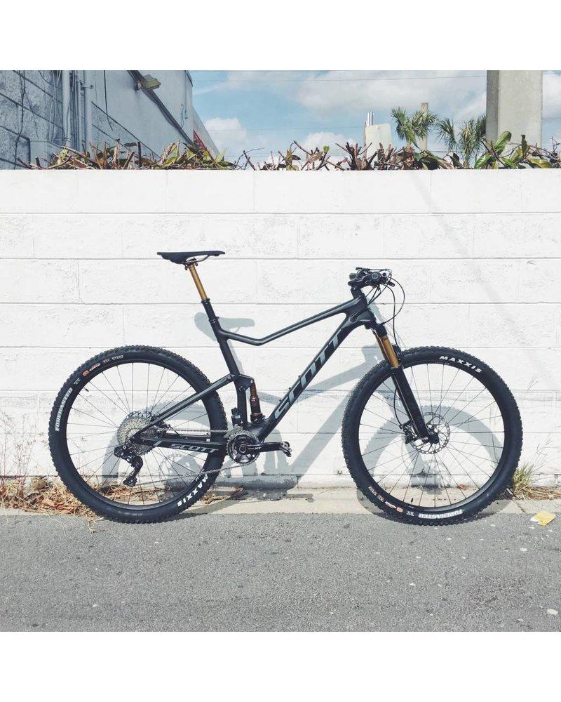 Scott Spark 900 Premium Di2