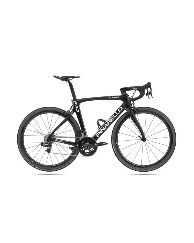 Pinarello 2018 Dogma F10 - 204 Diamond