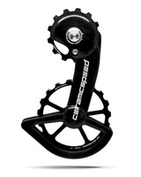 CeramicSpeed OSPW System for Shimano 9100/9150/8000 Black Coated