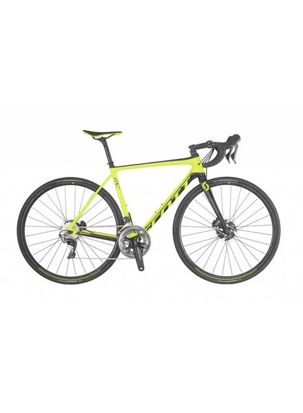 Scott Addict RC 10 Disc