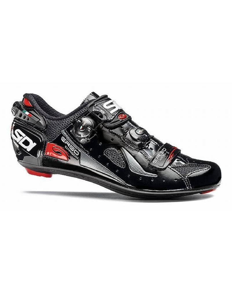 Sidi Ergo 4 Carbon Shoes