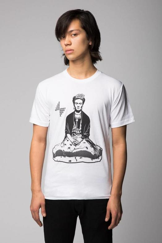 Frida Kahlo Tshirt