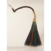 Forest Gnome Broom, Traditions (4 lbs)