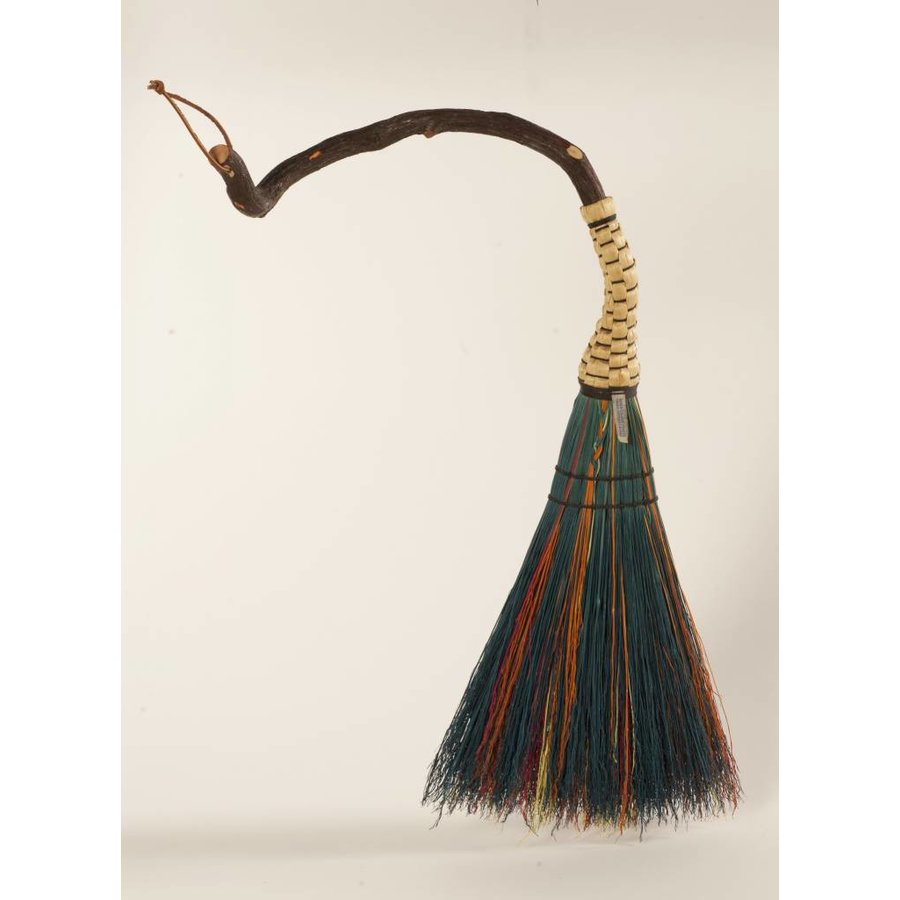 Forest Gnome Broom, Traditions