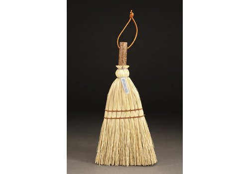 Whisk Broom, Natural (2lbs)