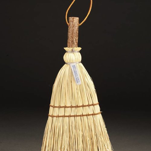 Whisk Broom, Natural