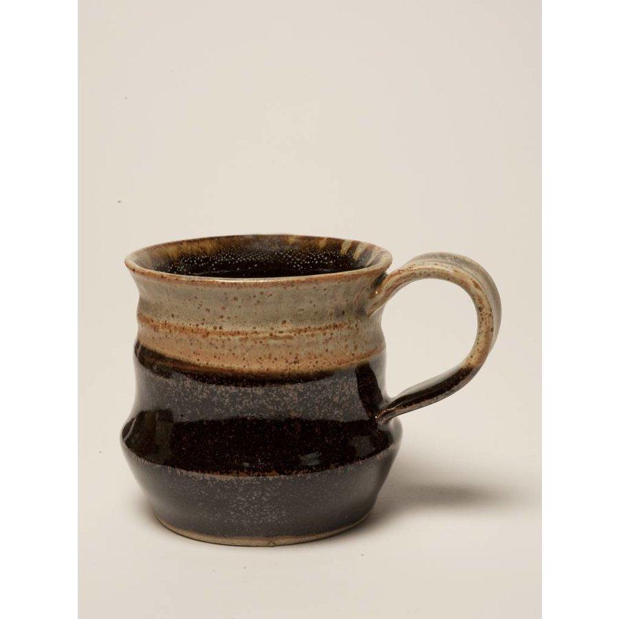 12 Ounce Handled Mug