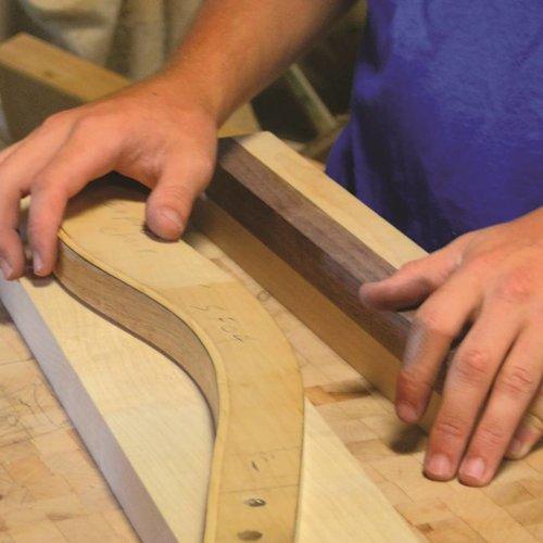 Woodcraft Studio