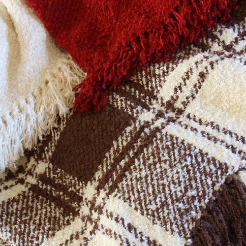 Baby Blankets & Throws