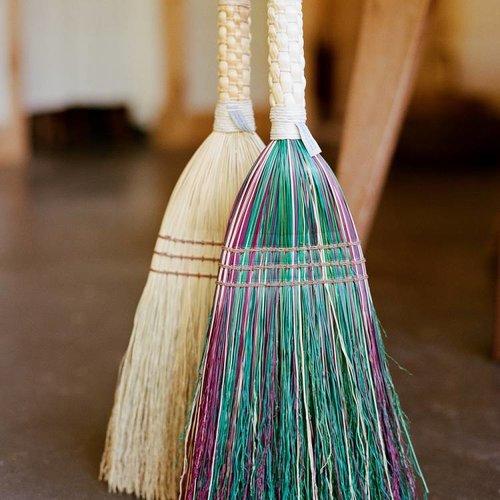 Shaker Braid Broom