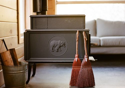 Fireplace Brooms